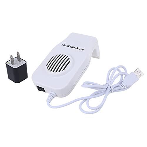 GASSDINER Mini Ventilador...