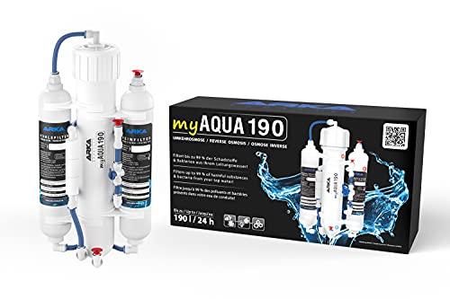 ARKA Aquatics myAqua190...