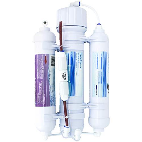 Sistema de filtro de agua...