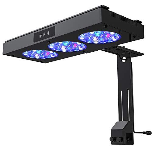 NICREW 150W Luz LED de...