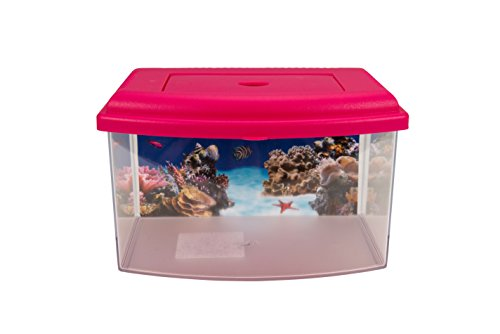 Aimé Aquarium Plastic...