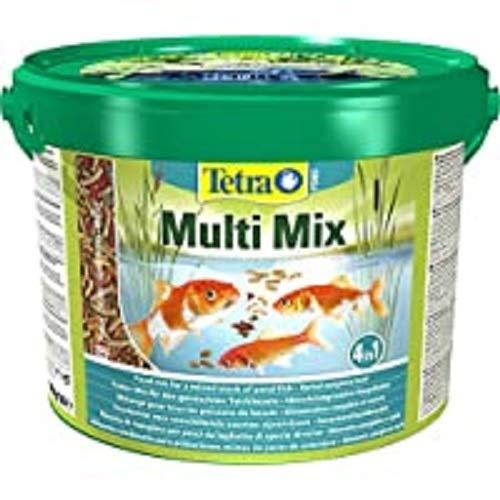 Tetra Pond Multi Mix 10 L...
