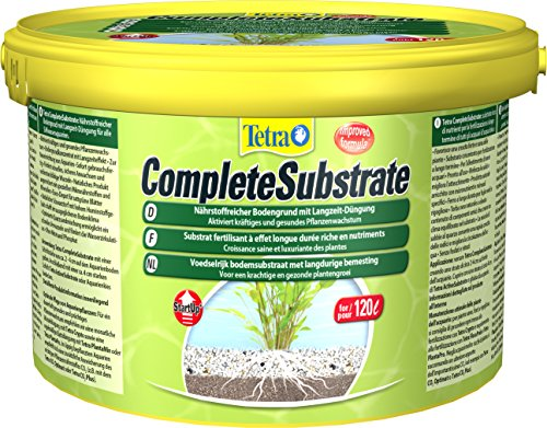 Tetra CompleteSubstrate...