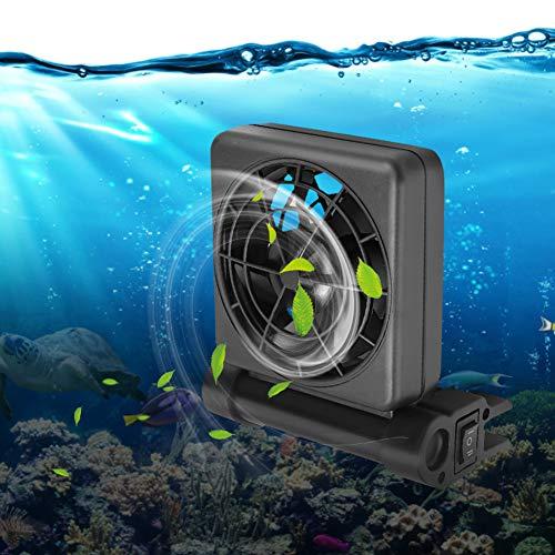 Enfriador de acuario,...