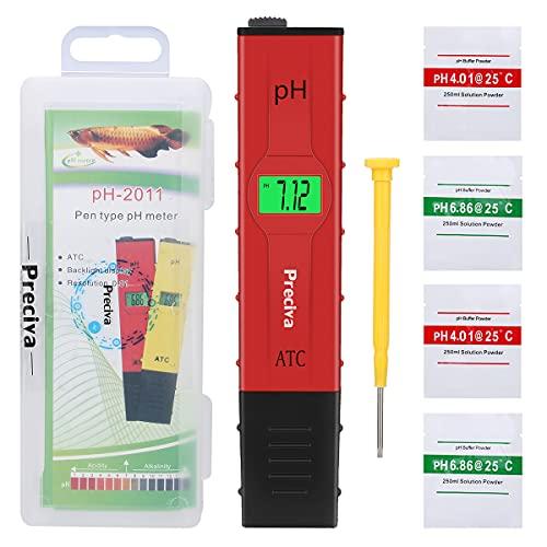 Medidores de pH,Preciva...