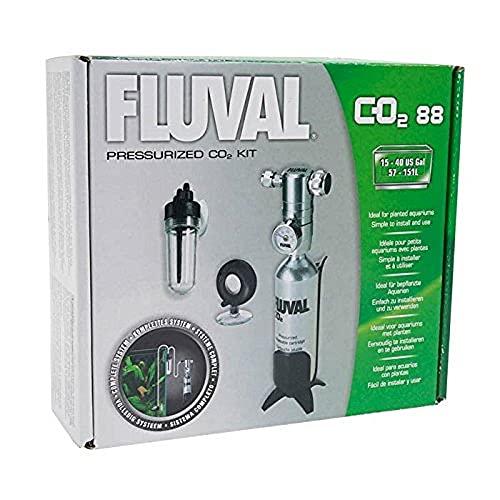 Fluval Kit de CO2...