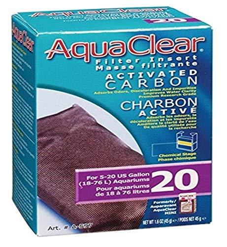 AquaClear Carga Filtrante...