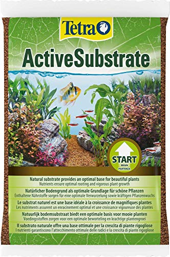 Tetra ActiveSubstrate...