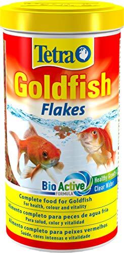 Tetra Goldfish Flakes -...