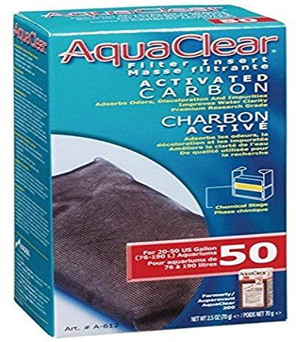 AquaClear Carga de Carbon...