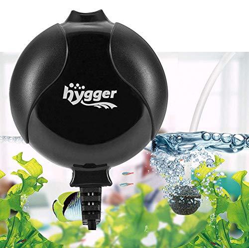 Hygger Bomba Aire Acuario...